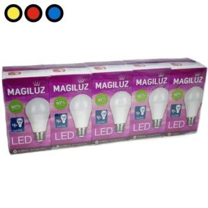 magiluz luz led fria 12w mayorista precio