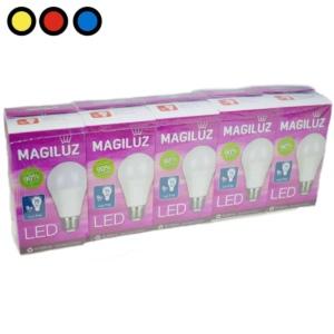 magiluz luz led fria 9w venta online