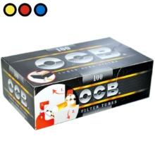 ocb tubos papel black venta por mayor