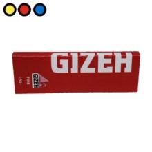 papel gizeh fine 70mm oferta