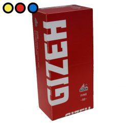 papel gizeh fine 70mm growshop