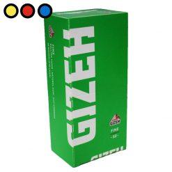 papel gizeh fine cut corners growshop