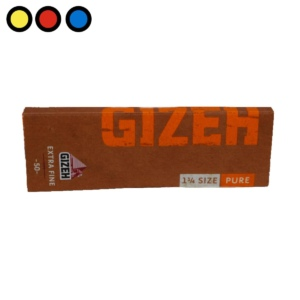 papel gizeh pure extra fine venta