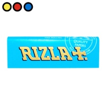 papel rizla blue booklets venta