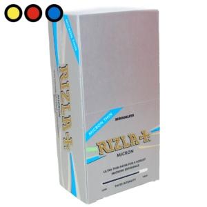 papel rizla micron tabaqueria