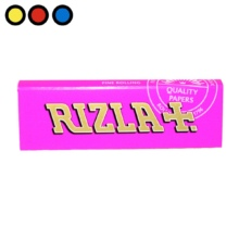 papel rizla pink growshop
