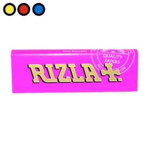 papel rizla pink growshop