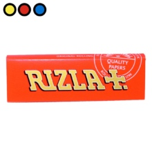 papel rizla red booklets oferta