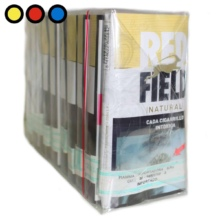 red field tabaco natural venta por mayor