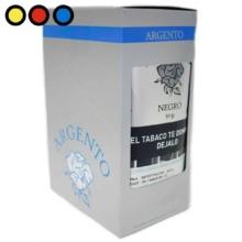 tabaco para pipa argento negro venta online