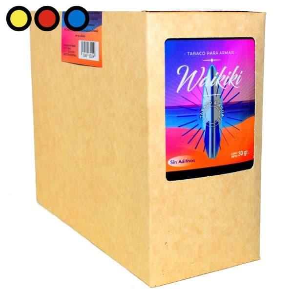 tabaco waikiki sin aditivos precio online