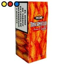 toscanello caffee tabaqueria mayorista