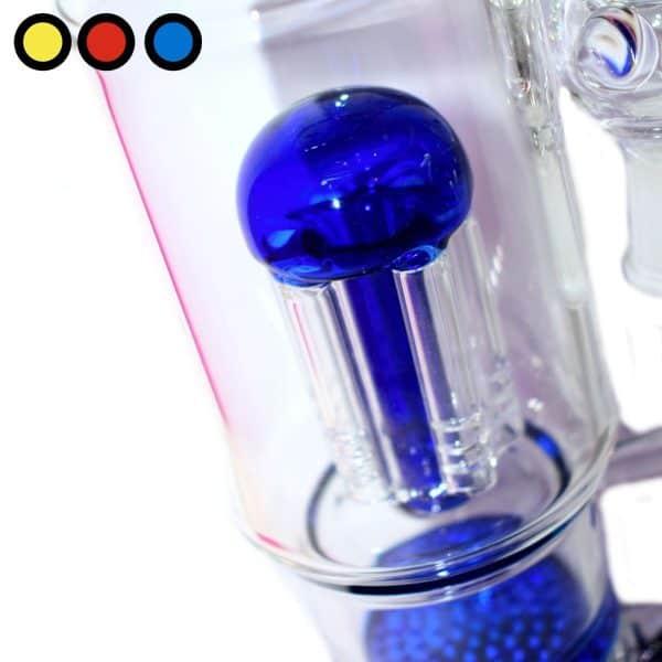 bong de vidrio pyrex 35 umar pipa