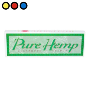 papel pure hemp venta