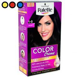 tinruta palette negro 10 precio por mayor