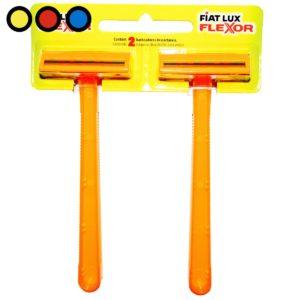 afeitadora flexor amarilla precio mayorista