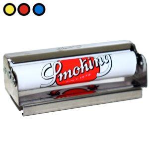 maquina metalica smoking manual tabaqueria