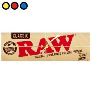 papel raw classic precio mayorista