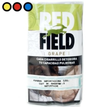 red field tabaco uva precio mayorista