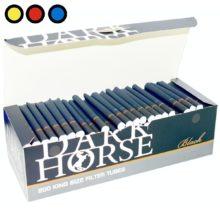 tubos dark horse black precio por mayor