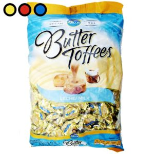 caramelos butter toffees leche venta online