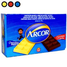 chocolate arcir por mayor
