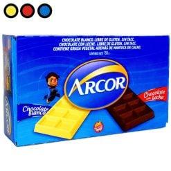 chocolate arcir por mayor