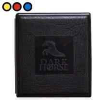 dark horse cigarrera flat