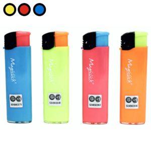 encendedor magiclick pop neon precio