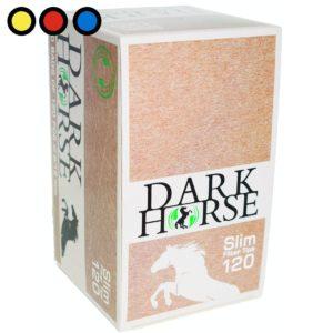 filtros dark horse bio para cigarrillos