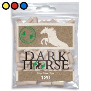 filtros dark horse bio precio mayorista