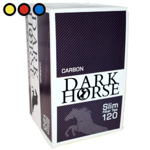 filtros dark horse carbon precio distribuidor