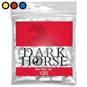filtros dark horse regular venta mayorista