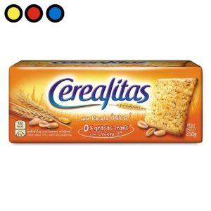 galletitas cerealitas venta