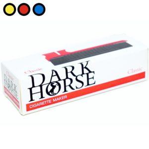 maquina entubadora dark horse venta