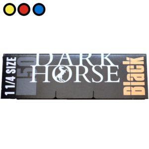 papel dark horse negro venta por mayor
