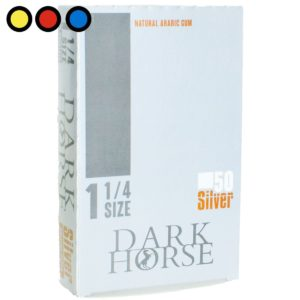 papel dark horse silver venta online