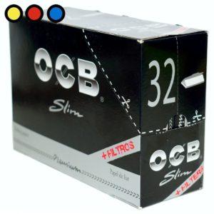 papel ocb premium 110mm tips precio mayorista