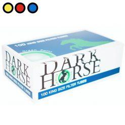 tubos dark horse capsula precio mayorista