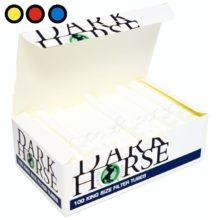 tubos dark horse capsula precio por mayor