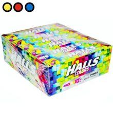 caramelos halls colors venta