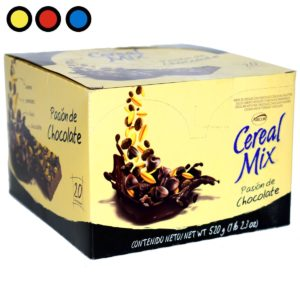 cereal mix pasion chocolate venta online