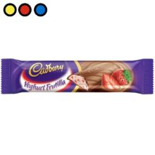 chocolate cadbury yogurt frutilla precio mayorista