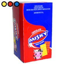 chocolate misky leche venta online