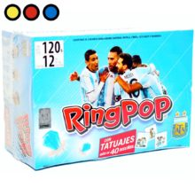 chupetin push pop ring