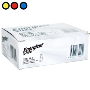 pila energizer boton 2032 venta online