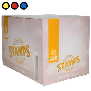 filtros stamps extra slim venta online