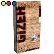 papel gizeh brown extra fine 1¼ venta online