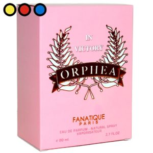 perfume fanatic in victory orphea venta online