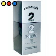 perfume fanatique 2 men precio mayorista